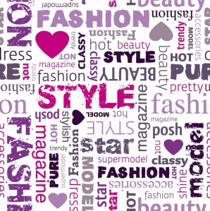 Fashion-Word-Collage-Vector-Illustration