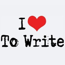 i-love-to-write