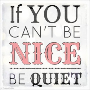 be_nice