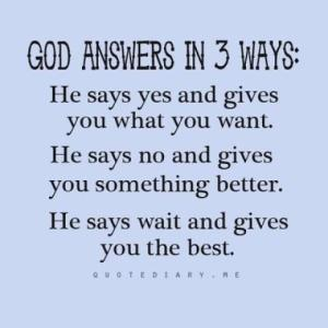 God-Answers-All-Prayers