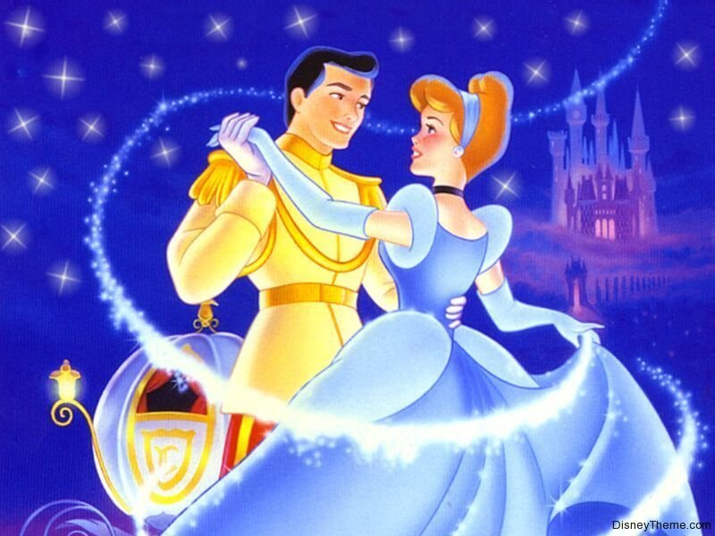 Prince Charming Isn't Real, But Cinderella Is | Life Gets ...