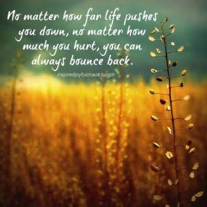 bounce-back