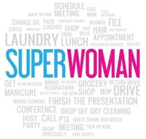 Superwoman-Web