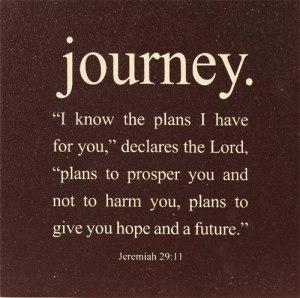 Journey-Jeremiah