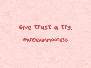 Give-trust-a-try