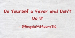 Do-Yourself-a-Favor-and