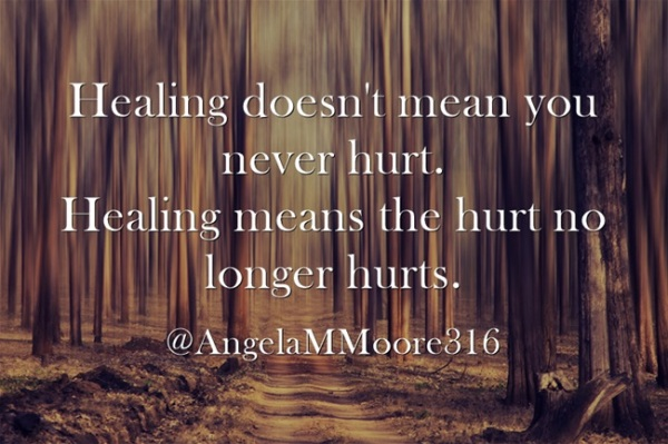 Healing-doesnt-mean-you