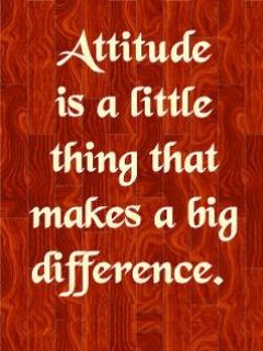 attitude 9