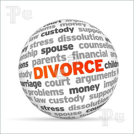Making my Divorce Decree work for me?