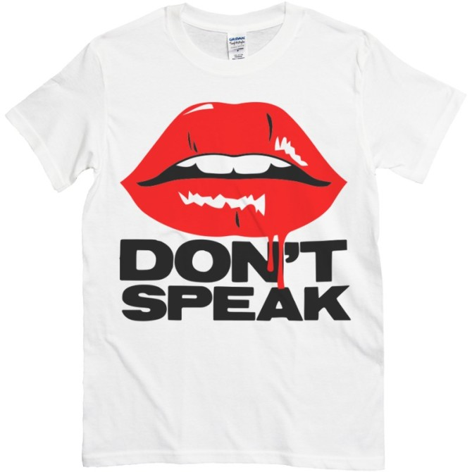 t-shirt-don-t-speak-bianca
