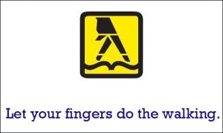 let-fingers-do-walking-slogan