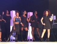 NHHE contestants