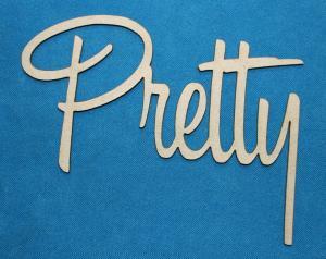 PrettyWord